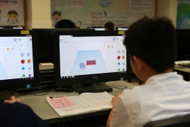 3D打印課程